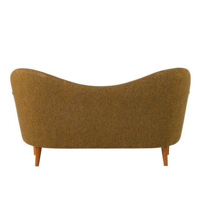 """Carl Malmsten """"Samspel"""" Sofa For Sale - Image 5 of 10"""
