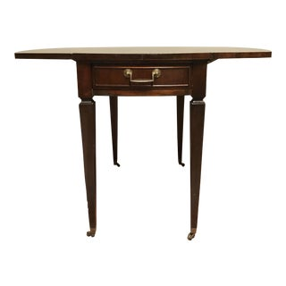 Pembroke Side Table