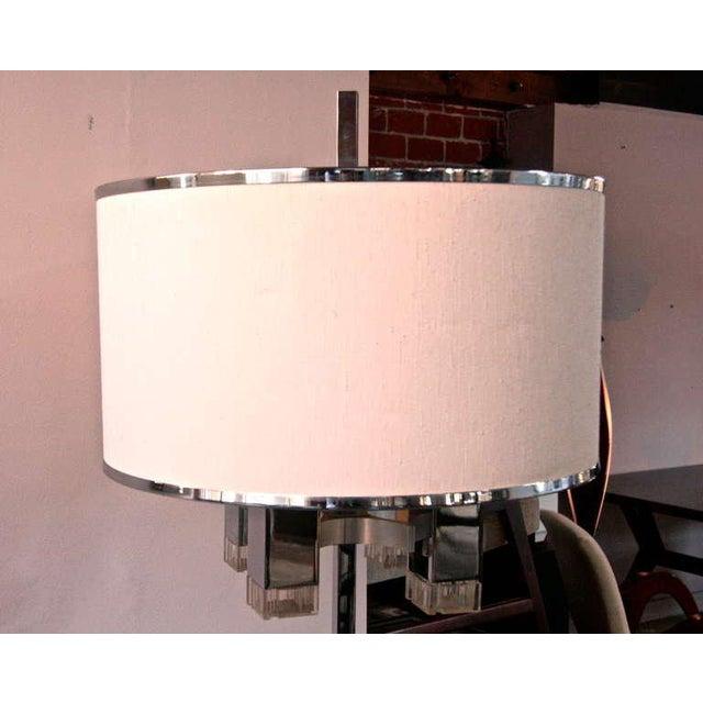 Modern Sciolari Floor Lamp For Sale - Image 3 of 7