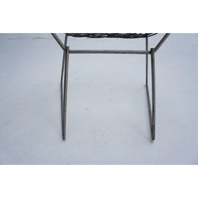 Vintage Bertoia Butterfly Chair - Image 8 of 8