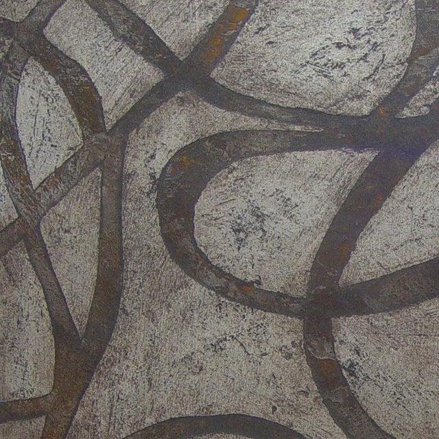 Roger Mudre Roger Mudre, 'Ntd September 3, 2008' Painting, 2012 For Sale - Image 4 of 6