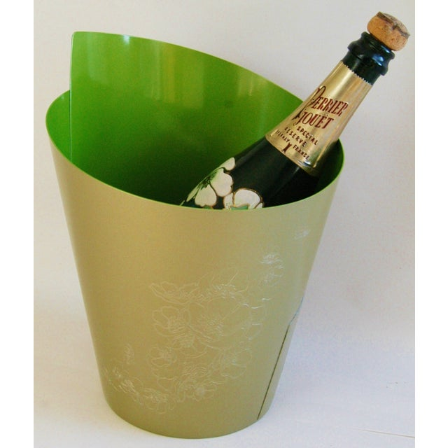 Perrier-Jouët Champagne Bucket Chiller - Image 10 of 11