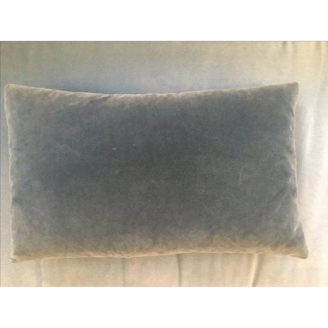 Custom Schumacher Zenyatta Lumbar Pillow - Image 4 of 7