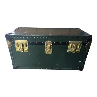 1960s Traditional House of Representatives Trunk For Sale