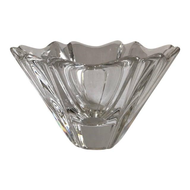 Orrefors Crystal Bowl For Sale