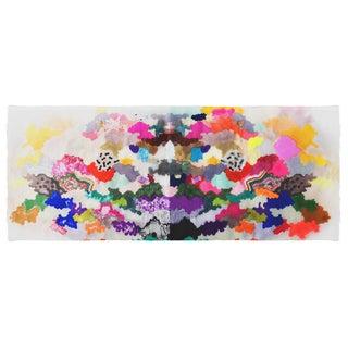 "Kristi Kohut ""Colorful World""Fine Art Giclée"