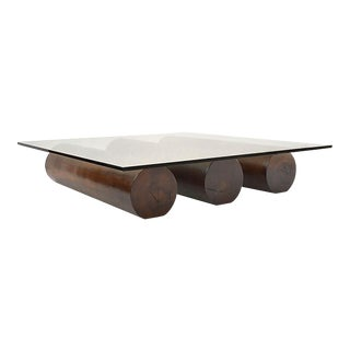 Cilindro Coffee Table For Sale