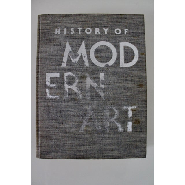 """History of Modern Art: Painting, Sculpture, Architecture"" Second Edition by H H Arnason Book For Sale - Image 11 of 11"