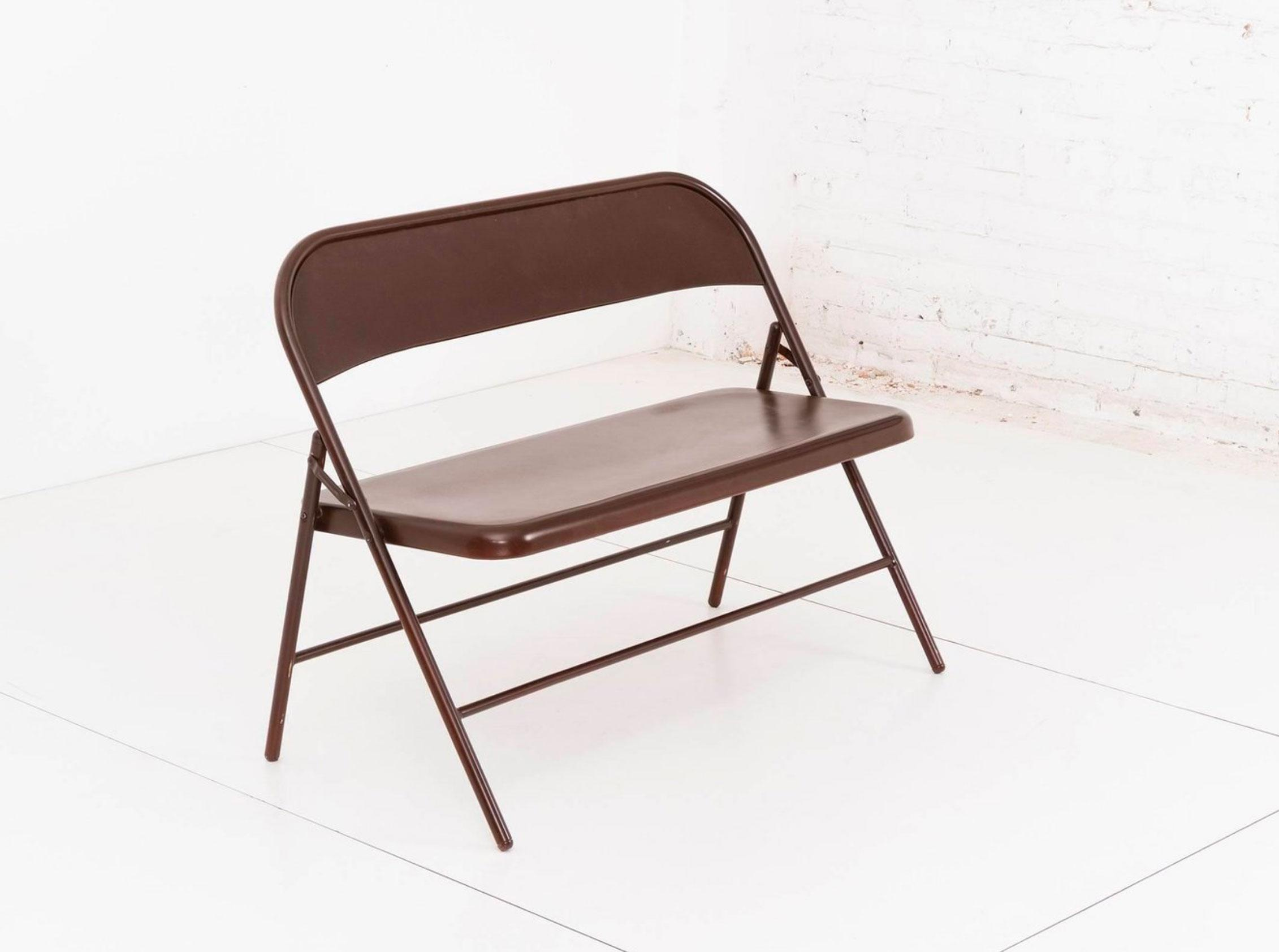Charmant Robert James Leonetti Doublewide Chair For Sale   Image 4 Of 9