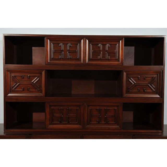 1950s Edmond Spence Buffet For Sale - Image 5 of 11