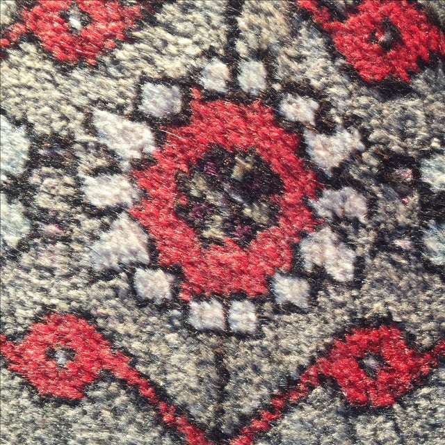 Anatolian Persian Rug - 1'6'' x 3'5'' - Image 8 of 9