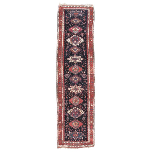 Karadagh Rug from Northwest Persia For Sale