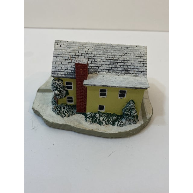 Plaster Vintage Country Store Sculpture For Sale - Image 7 of 11