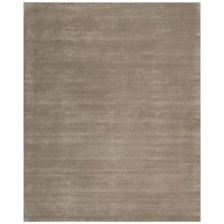 Contemporary Stark Studio 60% Silk/40% Wool Rug - 6 X 9 For Sale