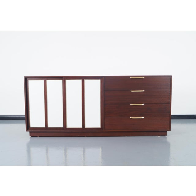 1960s Vintage Sideboard by Harvey Probber For Sale In Los Angeles - Image 6 of 9