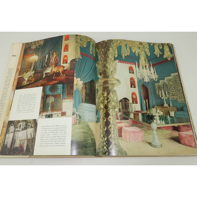 Vogue's Book of Houses, Gardens, People With Photography by Horst For Sale In Atlanta - Image 6 of 13