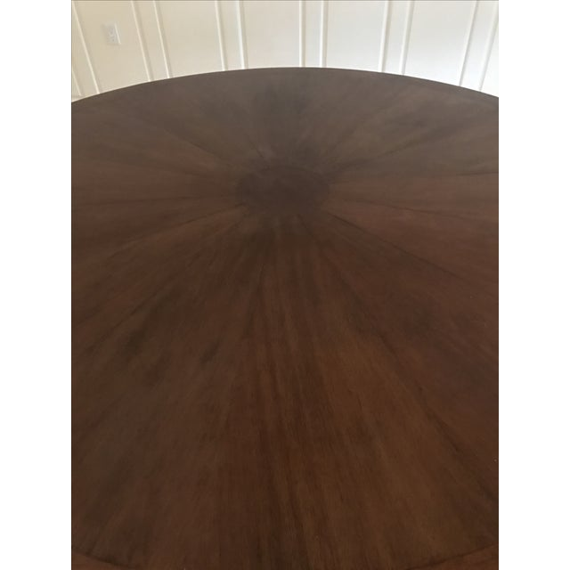 Rose Tarlow Regency Dining Table For Sale - Image 7 of 11