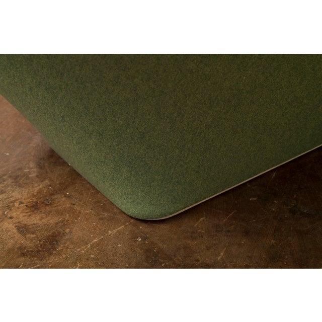Pierre Paulin Mushroom Sofa in Wool for Artifort, France C. 1962 For Sale - Image 9 of 13
