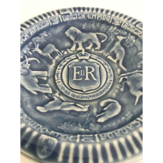 Wade England Queen Elizabeth II Commemorative Coronation Dish - Image 2 of 6