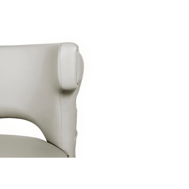 Kansas Armchair From Covet Paris For Sale - Image 6 of 8