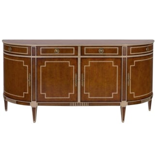 Art Deco Couture Sideboard For Sale