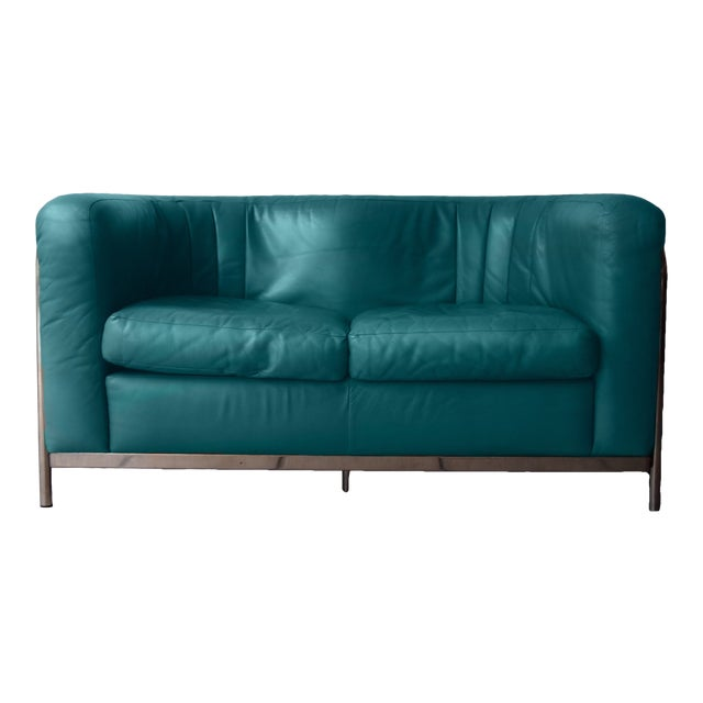 Last Call Paolo Lomazzi for Zanotta Italia Onda Sofa For Sale