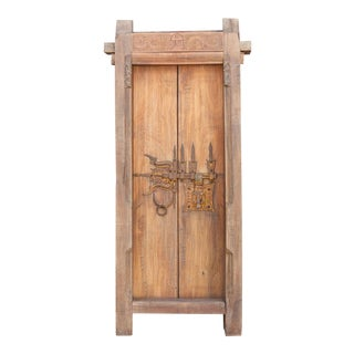 19th Century Kerela Door For Sale