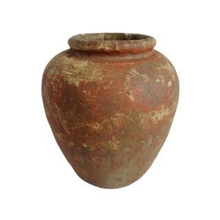 Antique Ceramic Pot For Sale