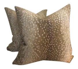 Image of Safari Pillows