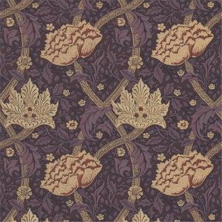 Art & Crafts William Morris Windrush Wallpaper Rolls - 5 Double Rolls For Sale