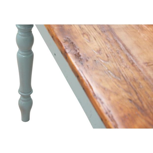 Neoclassical Style Console Table - Image 4 of 6