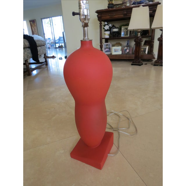 Donghia John Hutton Rafaela-Style Lamp - Image 3 of 5