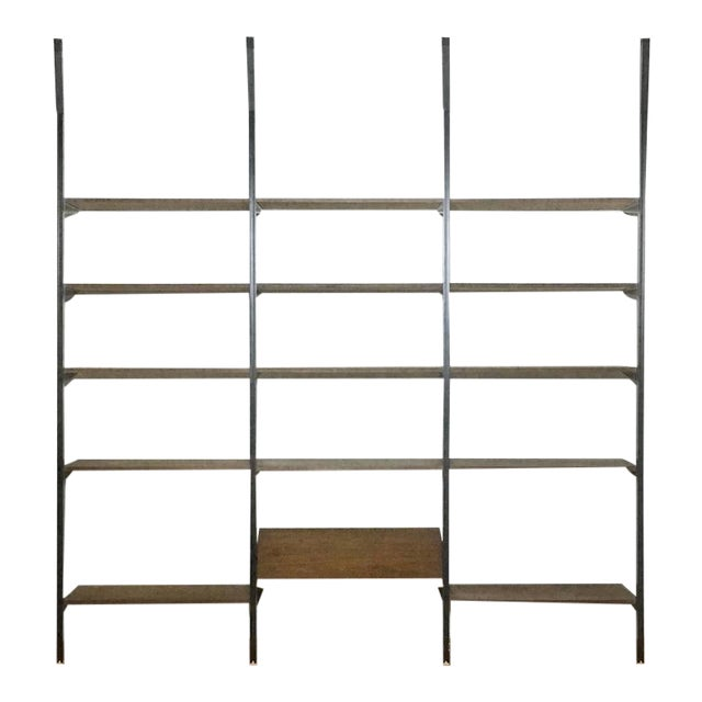 George Nelson Omni Shelving Unit For Sale