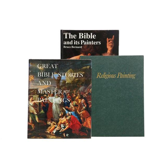 The Evolution of Christian Art - Set of 6 - Image 3 of 3