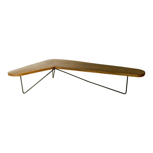 Luther Conover Coffee Table California Design - Image 1 of 10