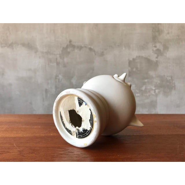 Mid-Century Modern Malcolm Leland Space Bank For Sale - Image 3 of 6