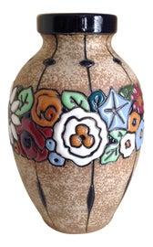 Image of Polychrome Vases