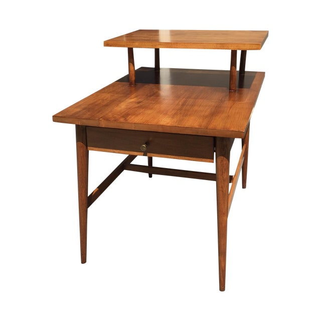 Paul McCobb for Planner Group 2-Tier Side Table - Image 1 of 6
