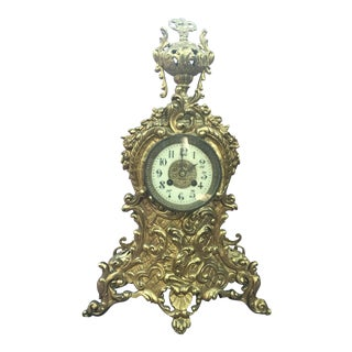 19th Century Louis XVI Style Clock