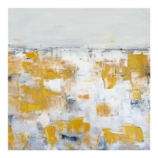 Modern Landscape Abstract Painting For Sale