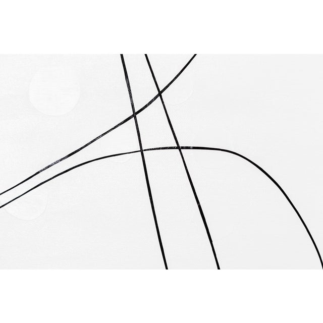 "Maura Segal Maura Segal, ""Ink + Paper"" For Sale - Image 4 of 11"