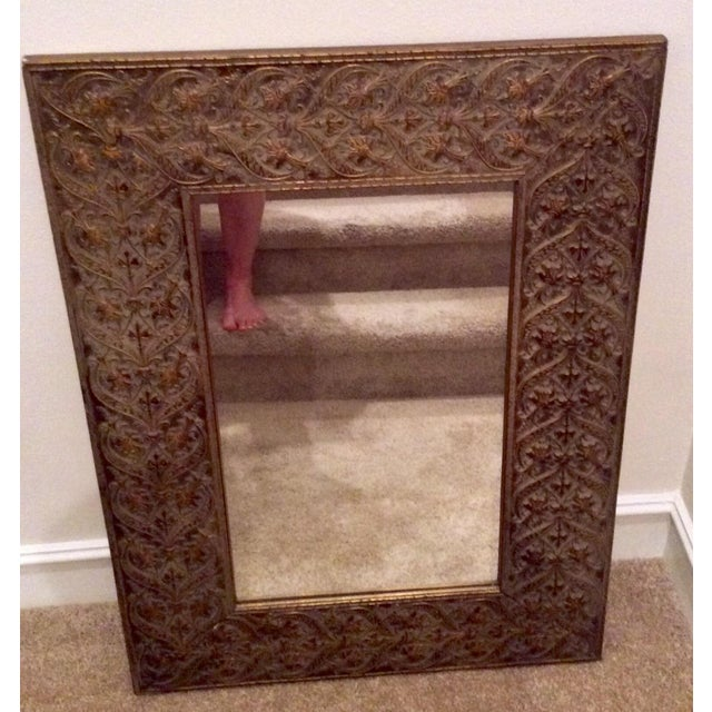 Mirror by Neiman Marcus - Image 4 of 9