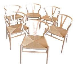 Image of Newly Made Side Chairs