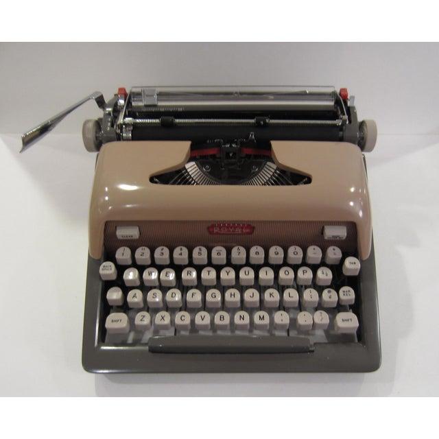 Mid-Century Royal Futura 800 Typewriter - Image 3 of 10