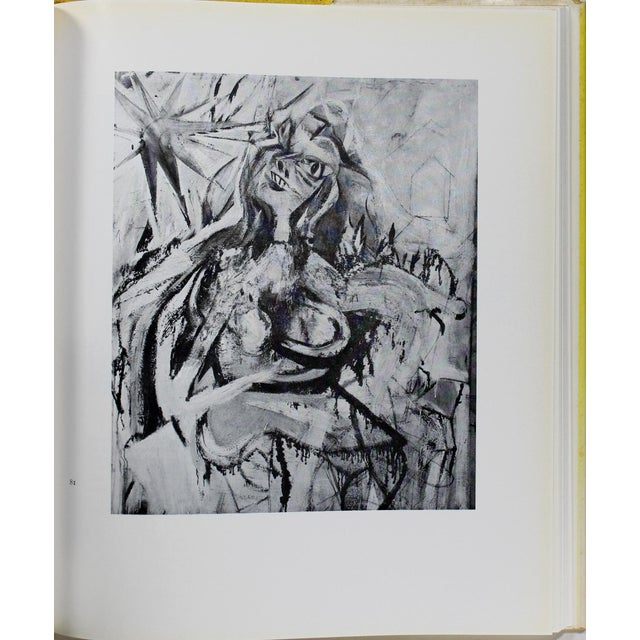 1960s Willem De Kooning, First Edition For Sale - Image 5 of 13