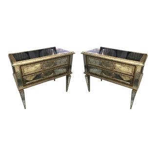 Christopher Guy Chests - A Pair For Sale