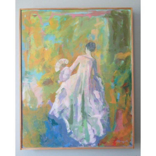2020s The Way You Look Tonight by Anne Carrozza Remick For Sale - Image 5 of 6
