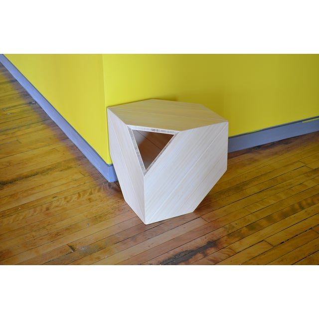 Emma Design, Contemporary Table - Image 3 of 5