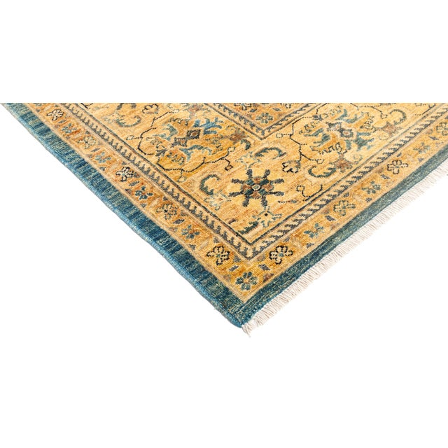 "Ziegler Hand Knotted Area Rug - 8' 3"" X 10' 3"" - Image 2 of 4"