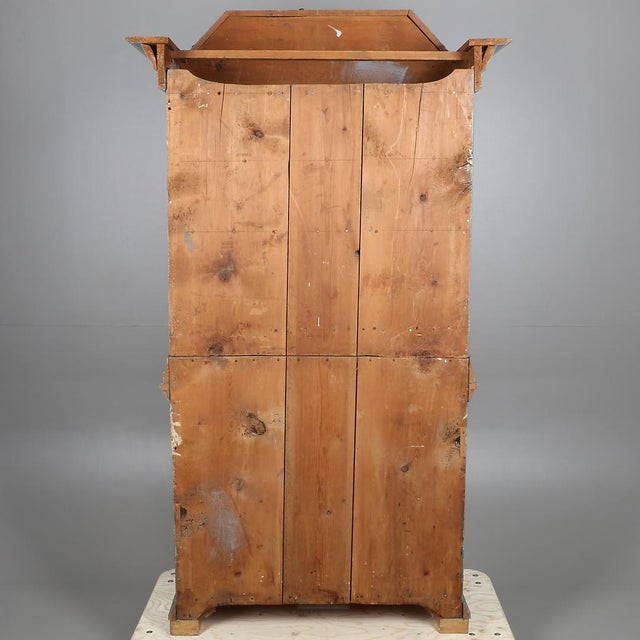 Gustavian (Swedish) Swedish Antique Cabinet Anno 1812 For Sale - Image 3 of 6